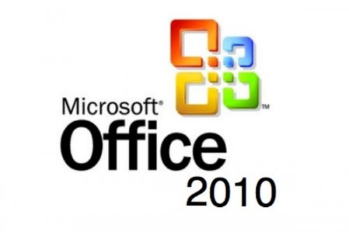 Лицензионный ключ для office 2010