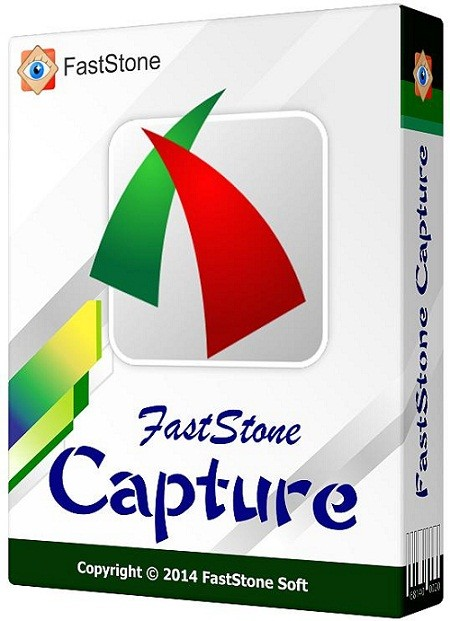 Ключ для FastStone Capture