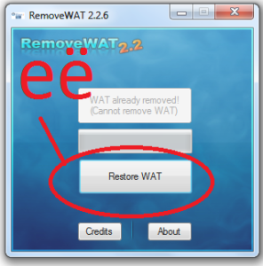 Активатор для Windows 7