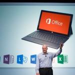 Ключ для офиса 2013