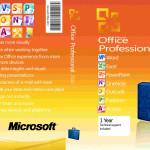 ключ продукта для office 2010