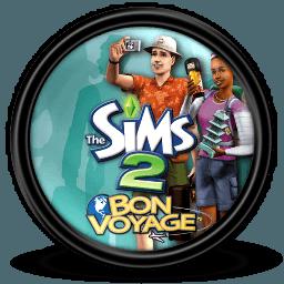 Ключи для игры The Sims 2 Bon Voyage