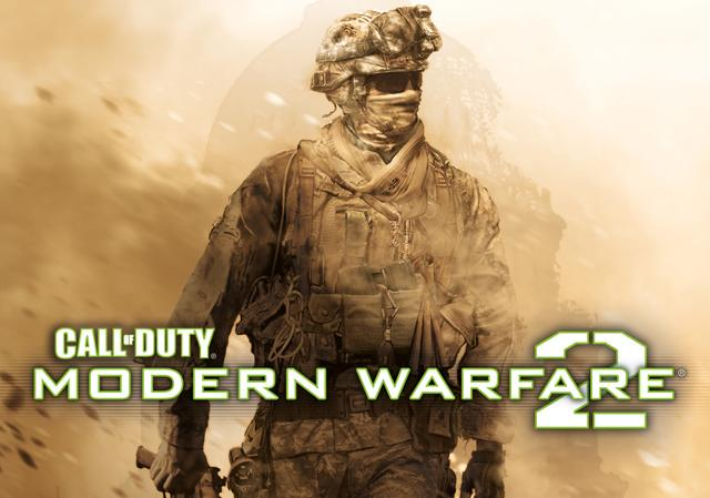 Ключи для Call of Duty Modern Warfare 2