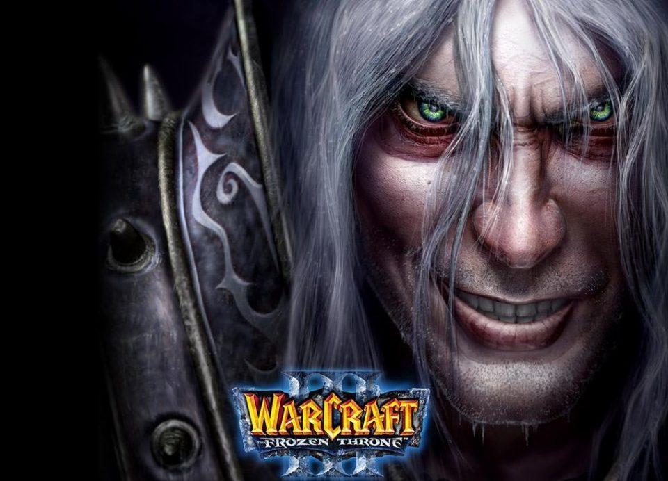 Ключи для WarCraft 3 The Frozen Throne