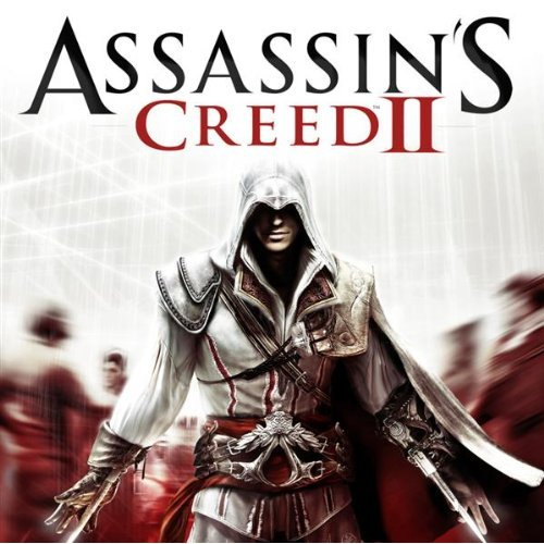 Ключи для Assassin's Creed 2