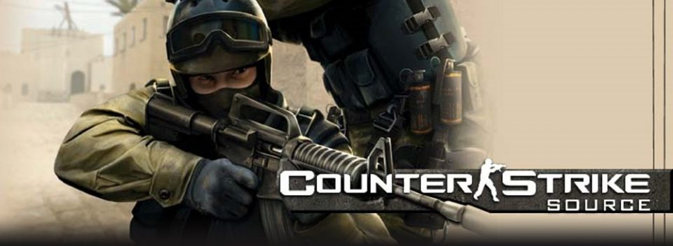 Ключи для Counter-Strike: Source