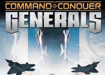 Ключи для Command & Conquer: Generals