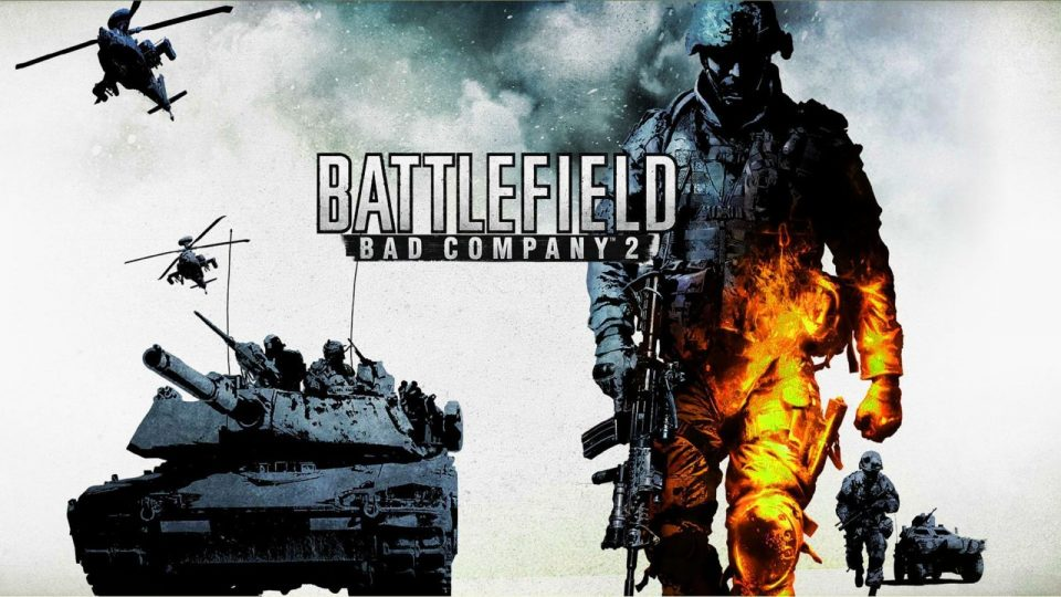 Ключи для Battlefield: Bad Company 2