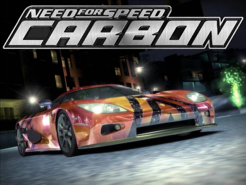 Ключи для Need for Speed: Carbon