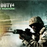 Ключи для call of duty 4 modern warfare