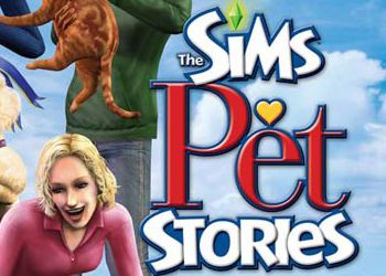 Ключи для игры The Sims Pet Stories