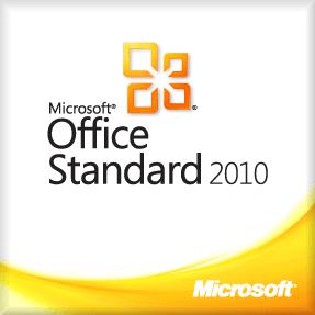 ключи для Office Standard 2010