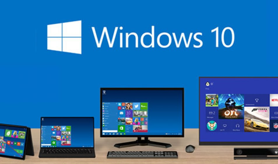 Ключ Windows 10