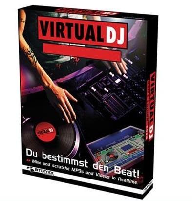 Ключ для  virtual dj pro 8+ бесплатно 2017