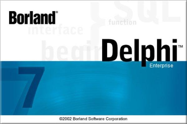 Ключ для Delphi borland 7 бесплатно 2017