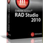 Ключ для RAD Studio 2010 Architect Embarcadero бесплатно 2017