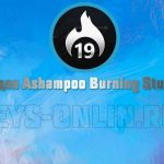 Ключи для Ashampoo Burning Studio 2019