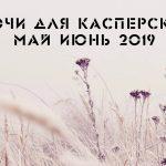 kluchi dlya kasperkogo 2019 may iun