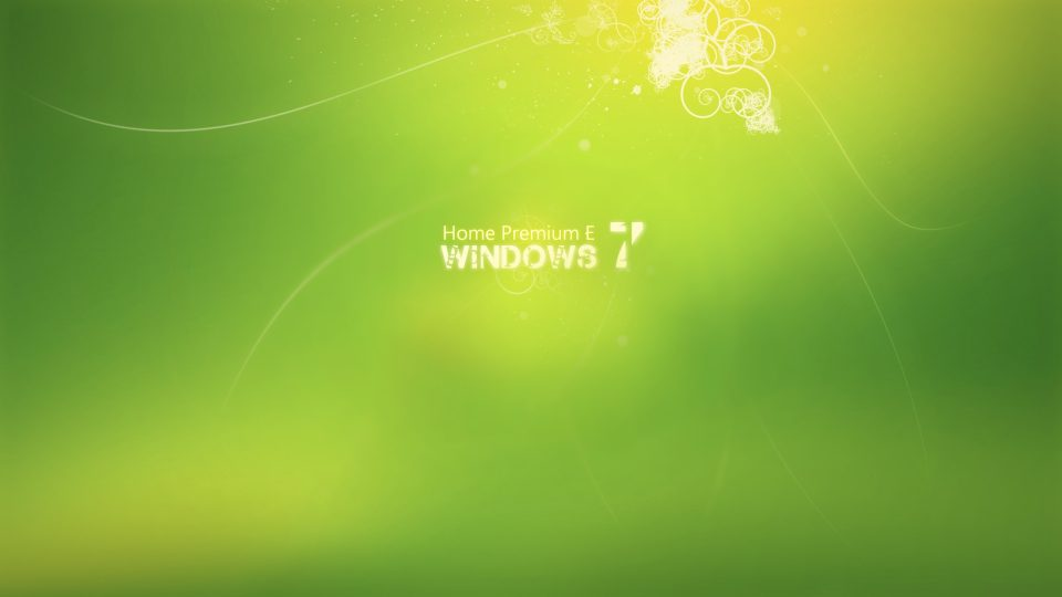 ключи для windows 7 домашняя