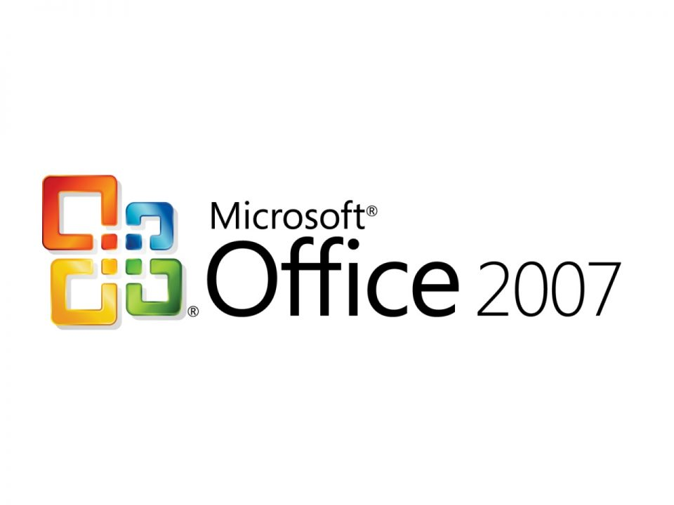 Ключи для MS office 2007