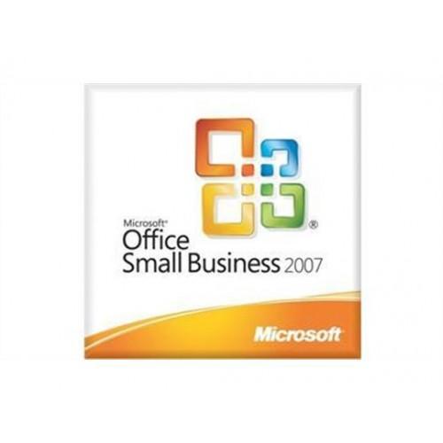Microsoft Office Professional 2007 С Ключом