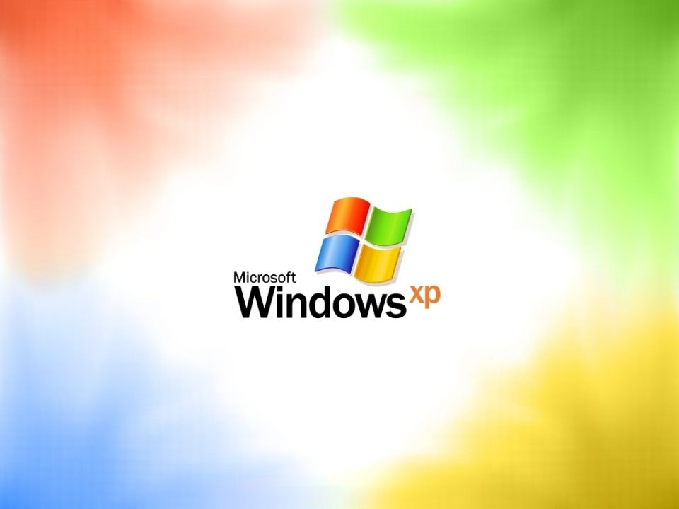 Ключ для windows xp SP3