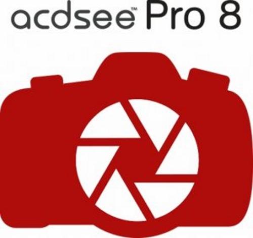 ACDsee pro 8 ключ