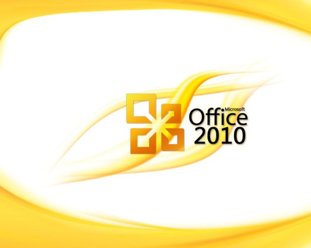 Ключ для MS office 2010
