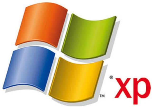 Ключ для windows xp SP2