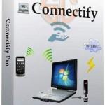 Активатор / кряк / ключ для connectify 9 +