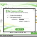 лицензионный ключ для reimage repair