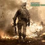 Лицензионный  ключ Call of Duty: Modern Warfare 2