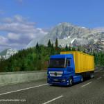 ключ для euro truck Simulator 2