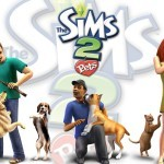 Ключи для игры The Sims 2 Pets