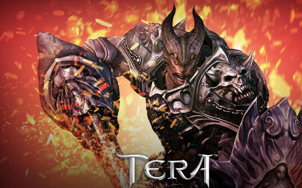 Ключи для игры Tera