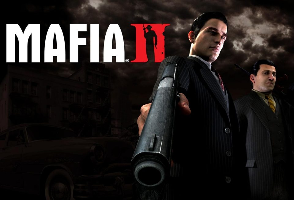 Ключи для Mafia II