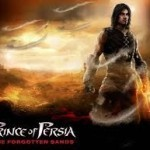 Ключи для Prince of Persia: The Forgotten Sands