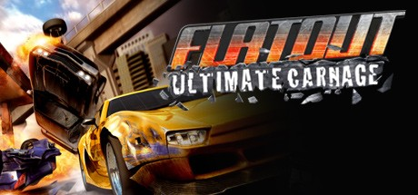 Ключи для flatout Ultimate Carnage