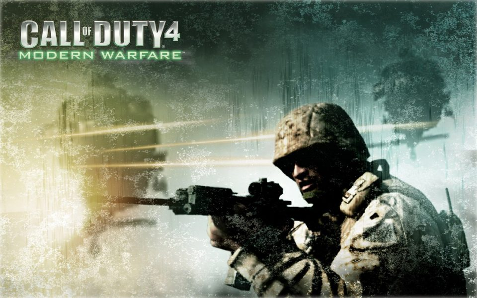 Скачать call of duty modern warfare 2 torrentino.