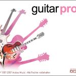 ключ для Guitar.Pro.5.2