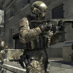 Ключи для Call of Duty 4 — Modern Warfare (COD 4 MW )