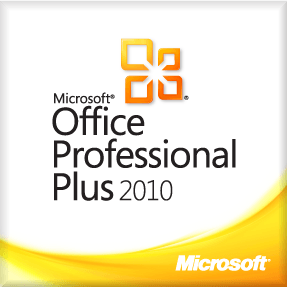 ключи для Office Professional 2010