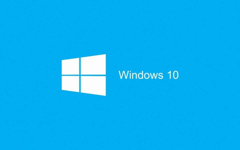 Ключик для windows 10