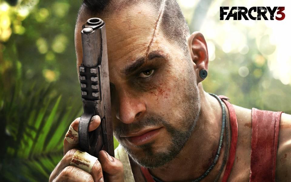 Far Cry 3 ключ / кряк / crack / key