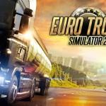Euro truck simulator ключ 2