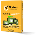key Norton Security 2016