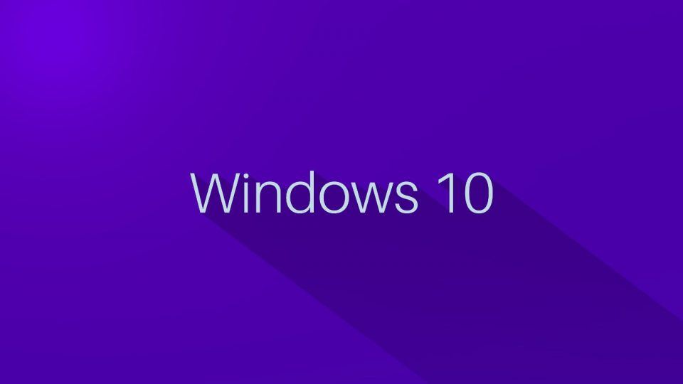 Ключ для windows 10 professional