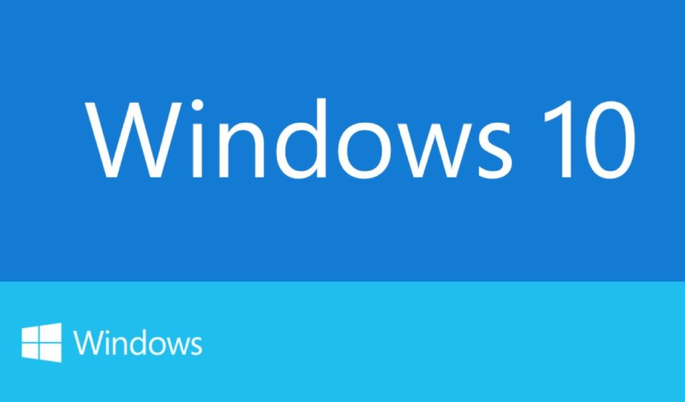 Коды и ключи для активации Windows 10