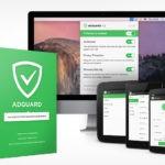 Ключ для adguard 6.1 лицензионный | ключ 2017