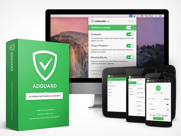 Ключ для adguard 6.1 лицензионный | ключ 2020